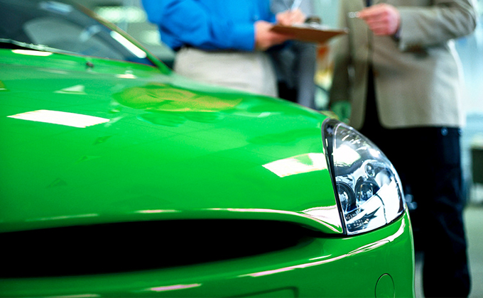 Green Car News - Air-Powered Engines Sprouting Up in Little Green Cars