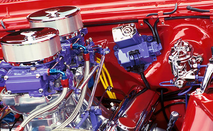 Troubleshoot the PCV Valve System and Avoid Premature Engine Wear