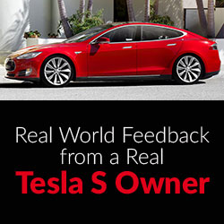 Tesla Reviews from Owners