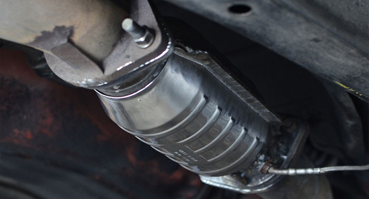 Learn about Performance Exhaust Kits