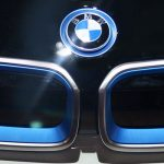 BMW i6 the Best Concept Electric Car