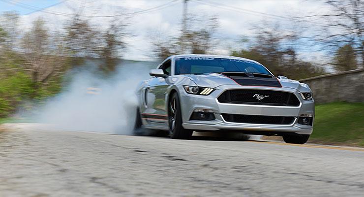 Foose Mustang GT