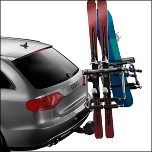 Trailer Hitch Buyers Guide  - Trailer Hitch Buying Advice for Cargo Carrying