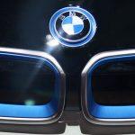 BMW i6 Specs