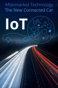 IoT Connected Car