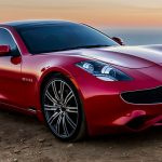 Karama Automative Revero Red