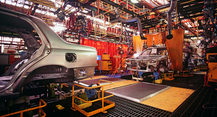 Car Trends Manufacturing