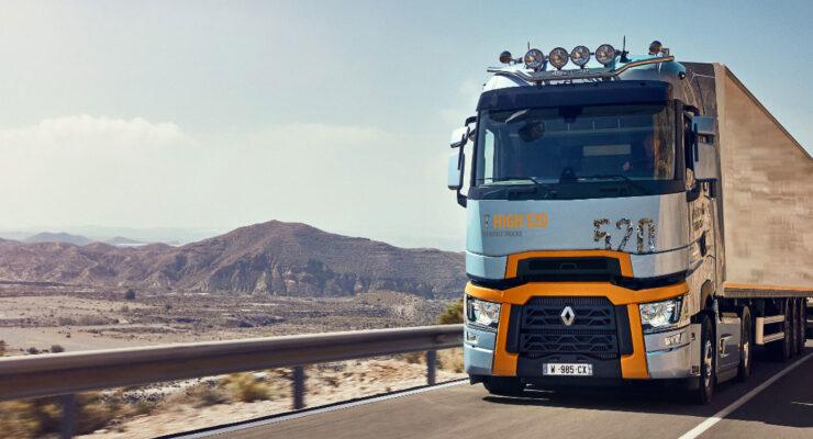 Volvo Electric Vehicles